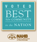 Voted Best, Elderly, Retirement Community in Fort Washington, MD