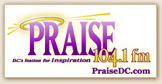 Praise Logo, Elderly, Retirement Community in Fort Washington, MD